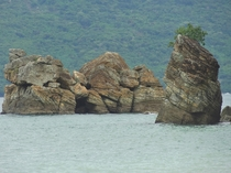 Interesting Ocean Rock Cave - Ankify Madagascar