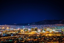 International Twin Cities El Paso  Juarez