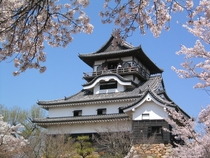 Inuyama Castle Japan