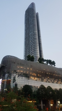 ION Sky Orchard Road Singapore
