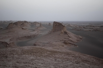 Iran Desert  shot by my brother