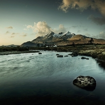 Isle of Skye Scotland  by snapping_photos