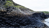 Isle of Staffa Scotland