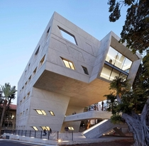 Issam Fares Institute for Public Policy and International Affairs in Beirut Lebanon