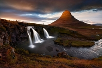 It may not be an all-time great photo of Kirkjufellsfoss but its mine and it makes me pretty damn happy