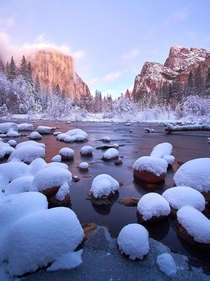 Its been  years still my favourite photo ever taken Yosemite Christmas Day