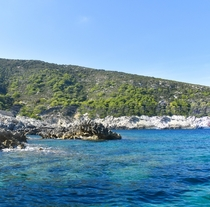 Its cold and rainy at home todaysure wish I was back in Croatia this afternoon