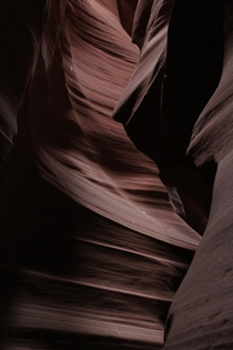 Its official Ive found Count Choculas lair Its Antelope Canyon
