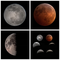 Ive spent the last year learning astrophotography here is some of my best work Thanks for all the help and support