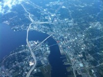 Jacksonville FL from  feet