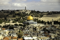 JerusalemHoly land