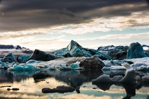 Jkulsrln Iceland  by Matic Oblak