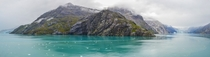 Johns Hopkins Glacier Glacier Bay Alaska