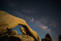Joshua Tree National Park --