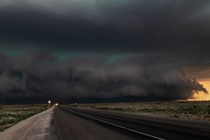 June  Hobbs NM My husband and I do storm chasing tours in the Spring