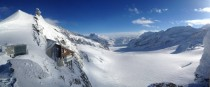 Jungfraujoch Switzerland Top of Europe Stunning