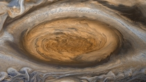 Jupiters Great Red Spot Could Disappear Within  Years