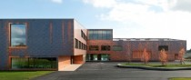 Just a school in Switzerland Architects Graeme Mann amp Patricia Capua Mann