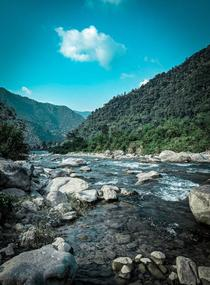 Just an hours drive from the capital Uttarakhand India