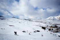 Just back from skiing in Kyrgyzstan -