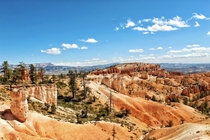Just completed a very successful hiking trip to NevadaUtah Heres Bryce Canyon National Park Utah