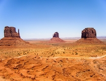 Just found this photo on an old memory card Monument Valley Arizona