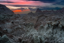 Just returned from Badlands in South Dakota