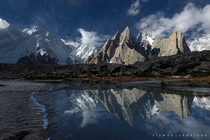K in the Hushe Valley Pakistan  by Rizwan Saddique