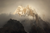 K West  m Karakoram Pakistan  By Rizwan Saddique