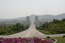 Kaesong DPRK North Korea