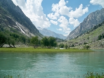 Kandul Lake May-Swat valleyPakistan  - by Muhammad Ismail