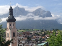 Kastelruth South Tyrol Italy