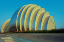 Kaufman Center for the Performing Arts