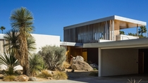 Kaufmann House California USA  by Richard Neutra