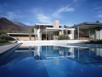 Kaufmann House Palm Springs Richard Neutra