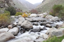Kern River Canyon CA