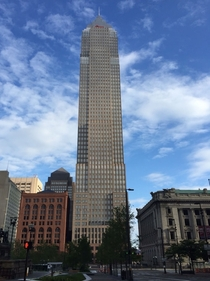 KeyBank Tower Cleveland Ohio