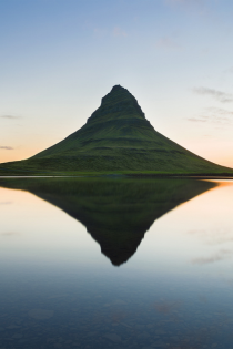 Kirkjufell Iceland x-post from rpics