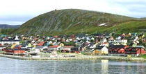 Kjllefjord is a vibrant village with clean air and mild weather located in the northwestern part of the Nordkinn Peninsula Norway