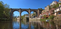 Knaresborough Yorkshire UK