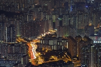 Kowloon Bay Hong Kong  by Peter Stewart x-post rChinaPics