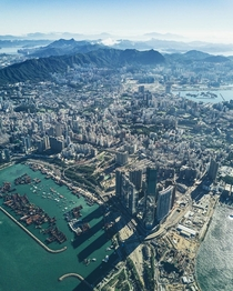 Kowloon HongKong Photo Harimao Lee