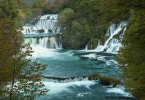 Krka National Park Croatia Photographer Bla Trk