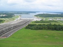 Kruonis Pumped Storage Plant in Lithuania