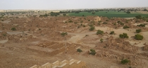 Kuldhara village Thar Desert India Village was abandoned overnight  years back
