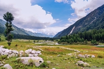 Kumrat Valley Upper Dir Pakistan  By M Ayaz Mahmood