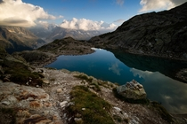 Lac Blanc French Alps