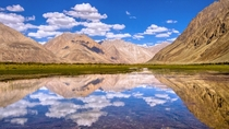 Ladakh the Land of High Passes in Kashmir Northern India  by Gurdyal Singh