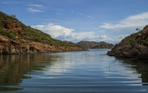 Lake Argyle Kununurra Photo by Matthew Schneider