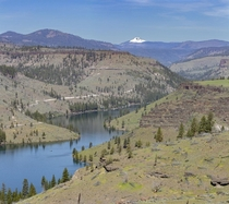 Lake Billy Chinook OR